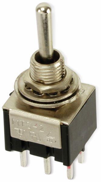 Kipptaster MTS-223-A2 - Produktbild 1