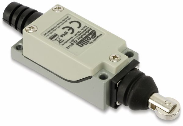 Endschalter XZ-8/112 - Produktbild 2