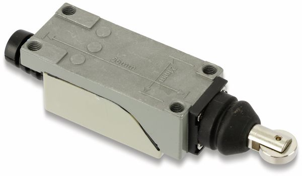 Endschalter XZ-8/112 - Produktbild 3