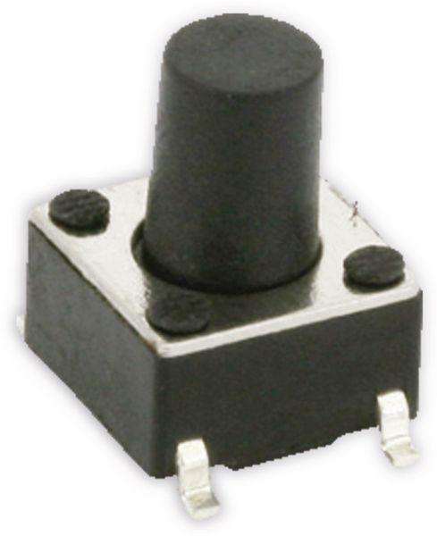 Mikro-Eingabetaster, SMD