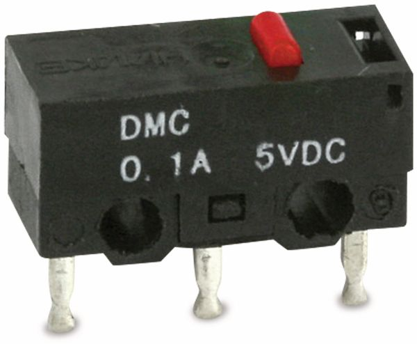 Miniatur-Eingabetaster HIMAKE DMC-00