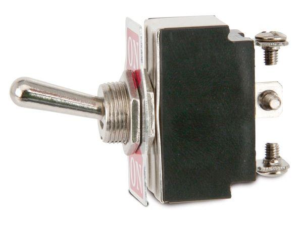 Kippschalter KN3(C)-102A, 1-polig, ON/ON - Produktbild 2
