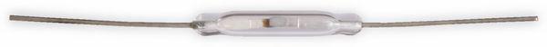 Reedkontakt PRK-2,5x16, 10 Stück