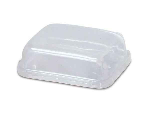 Wippenschalter-Wasserschutzkappen, 10 Stück