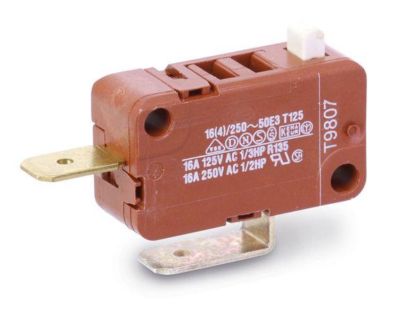Miniatur-Schnappschalter MARQUARDT 1080.0469