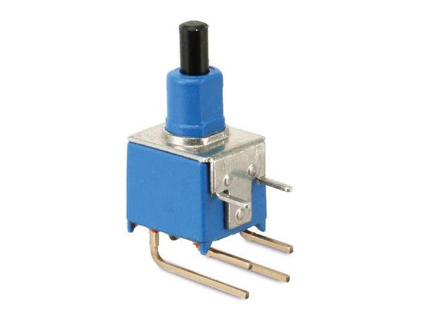Drucktaster APEM TP43W003500