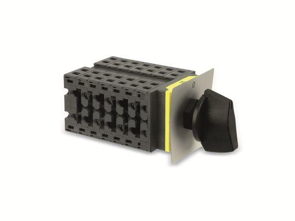 DC-Leistungsschalter SANTON X75.16RH-AV, 16 A/750 V- - Produktbild 1