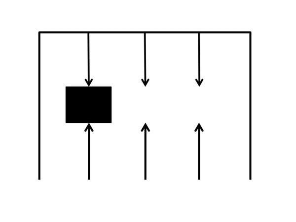 Schiebeschalter SEC, 1P3T - Produktbild 2