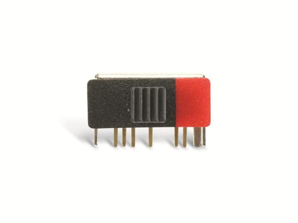 Schiebeschalter mit Drucktaster SEC SLP-23-492T - Produktbild 4