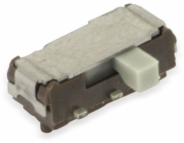 SMD Schiebeschalter ALPS SSSS21D83A, 1xUM