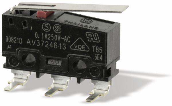 FS Subminiatur-Schnappschalter PANASONIC AV3724613-A - Produktbild 1