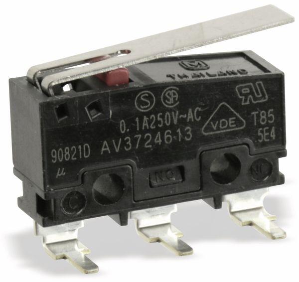 FS Subminiatur-Schnappschalter PANASONIC AV3724613-A - Produktbild 2