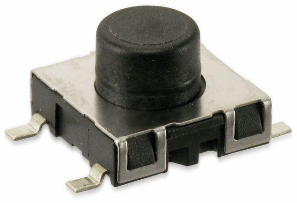 SMD Eingabetaster SCHURTER SMS (1241.1612.23) - Produktbild 1