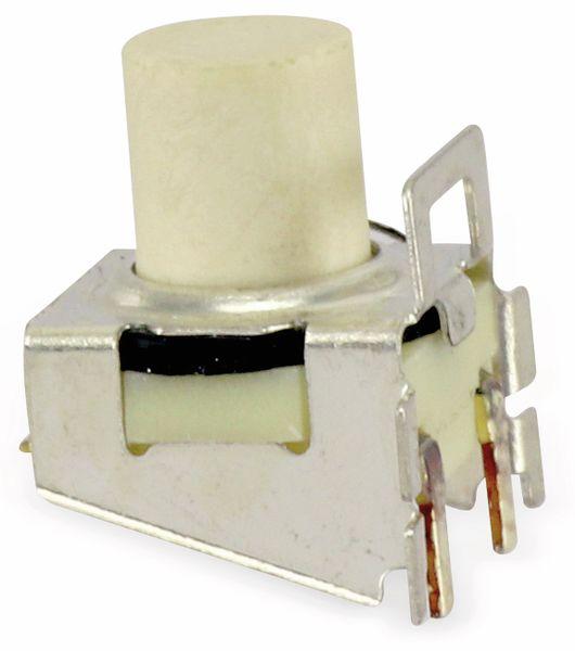 SMD Eingabetaster ITT KT11P4SA1M34LFS (YT063550FP), 90° - Produktbild 2