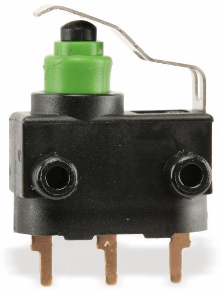 Subminiatur-Schnapptaster MARQUARDT 1057.7264, 1 Wechsler - Produktbild 2