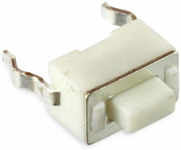 Miniatur-Eingabetaster, 6x3,5x5 mm - Produktbild 1
