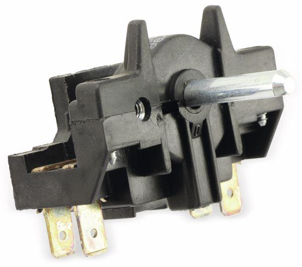 Nockenschalter 3022/8A, 2-polig - Produktbild 1