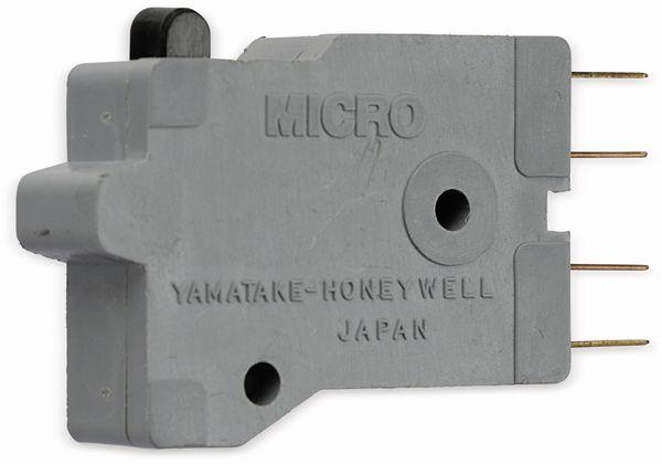Miniatur-Schnappschalter, Honeywell, BLE-1A - Produktbild 2