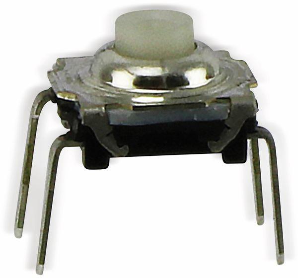 Mikro-Eingabetaster, C&K, KSA0A211 LFT