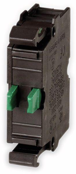 Schalter, EATON, M22-K10, Kontaktelement