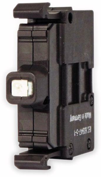 Schalter, EATON, M22-LED-W, Leuchtelement,