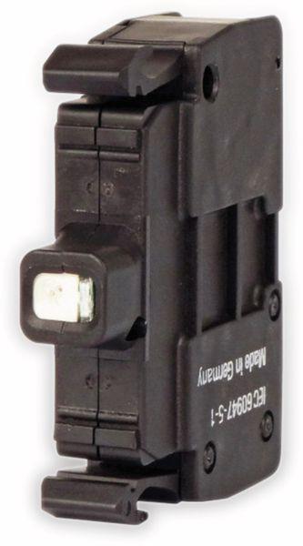 Schalter, EATON, M22-LED230-W, Leuchtelement