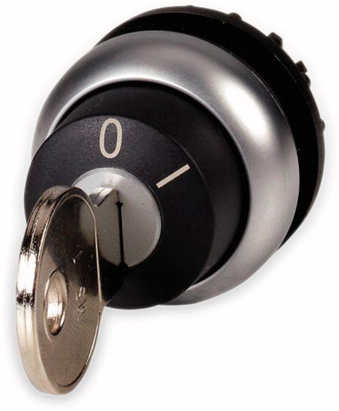 Schalter, EATON, M22-WRS, Schlüsseltaste