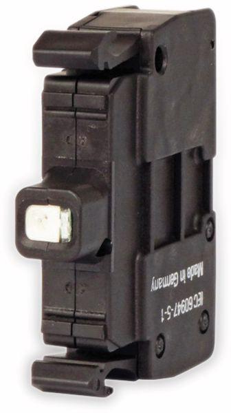 Schalter, EATON, M22-CLED-W, Leuchtelement