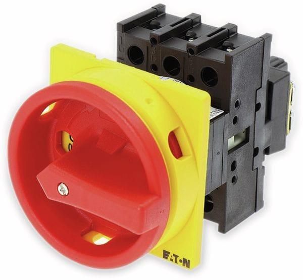 Schalter, EATON, P1-25/EA/SVB, Hauptschalter - Produktbild 2