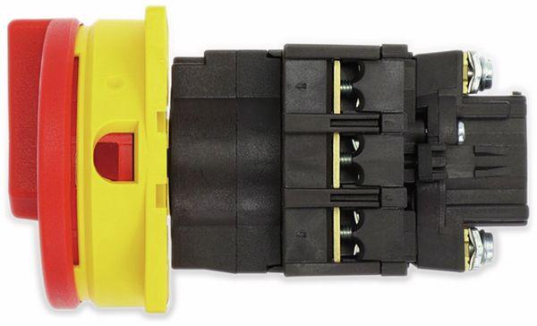 Schalter, EATON, P1-25/EA/SVB, Hauptschalter - Produktbild 4