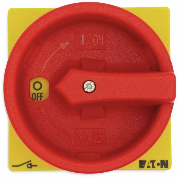Schalter, EATON, P1-25/EA/SVB, Hauptschalter - Produktbild 5