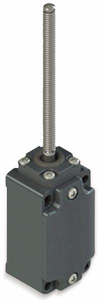 PIZZATO ELETTRICA, FD525-M2, Positionsschalter, 250 V/AC, 6 A, Federstab, tastend, IP67