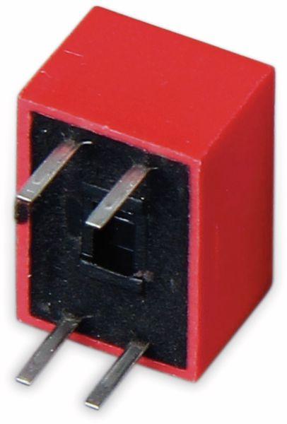 DIP-Schalter, ONPOW, 2 polig - Produktbild 3