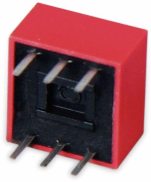 DIP-Schalter, ONPOW, 3 polig - Produktbild 3