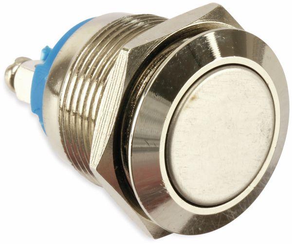 Drucktaster, Ø 22 mm, 30 V/3 A
