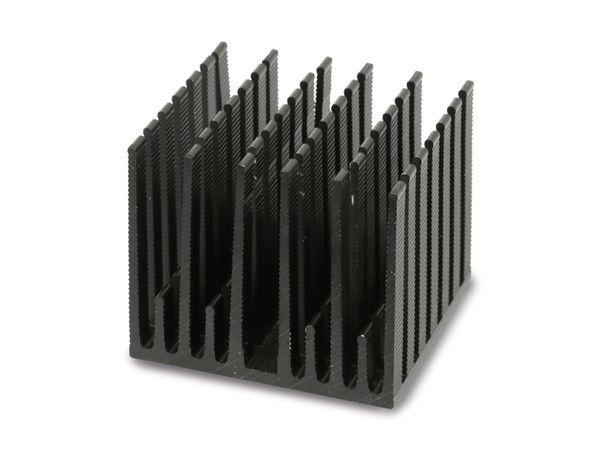 Finger-Kühlkörper AAVID, 50x50x45, 2 Stück - Produktbild 1