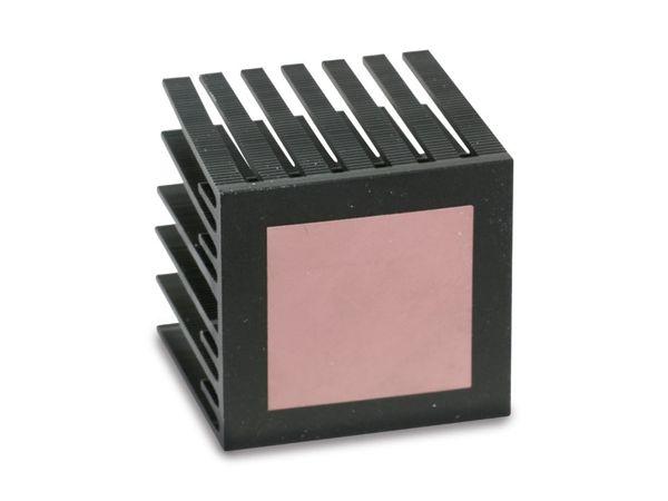 Finger-Kühlkörper AAVID, 50x50x45, 2 Stück - Produktbild 2