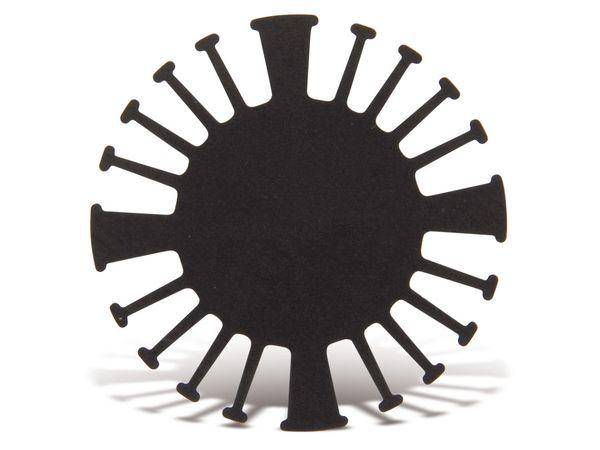 Kühlkörper für COB-LED FISCHER SK60210SA - Produktbild 3