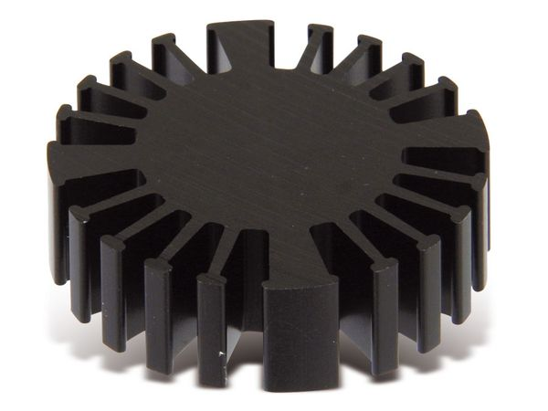 Kühlkörper für COB-LED FISCHER SK60215SA - Produktbild 2