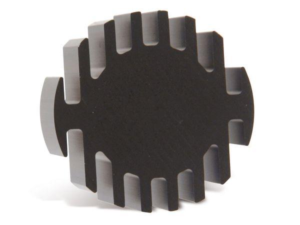Kühlkörper für COB-LED FISCHER SK59810SA - Produktbild 1