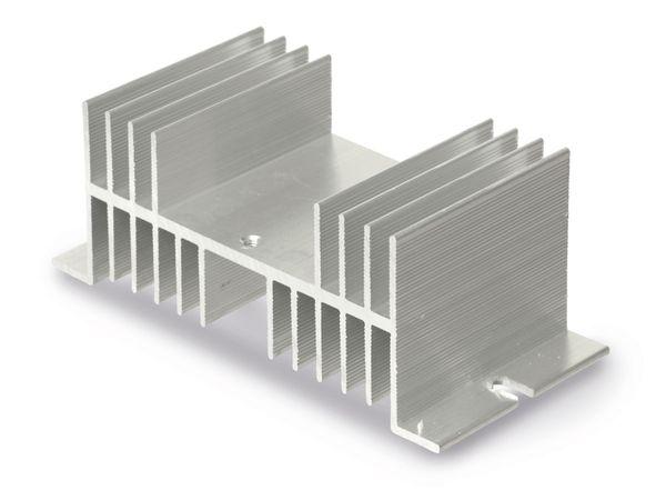 Strangkühlkörper KAB-60/125/50 - Produktbild 1