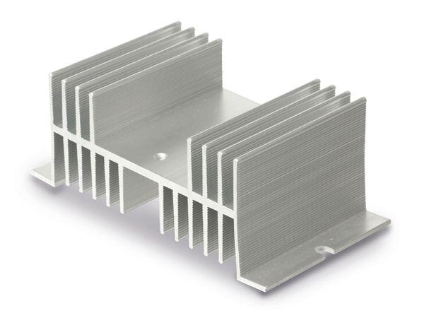 Strangkühlkörper KAB-70/125/50 - Produktbild 1