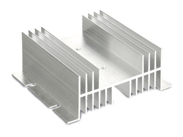 Strangkühlkörper KAB-110/125/50 - Produktbild 1