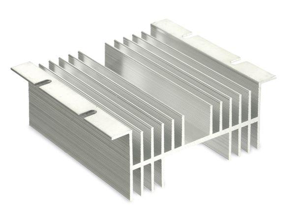Strangkühlkörper KAB-110/125/50 - Produktbild 2