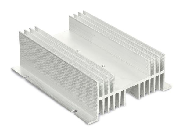 Strangkühlkörper KAB-150/125/50