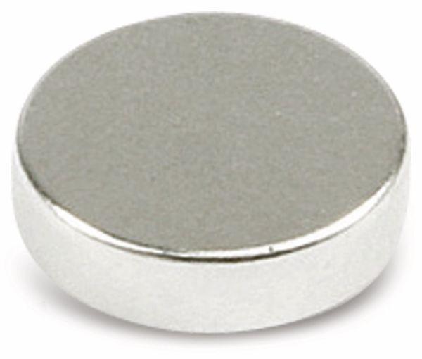 Magnet 9,6x2,5 mm
