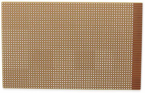 Punktrasterplatine für Direktstecker - Produktbild 2