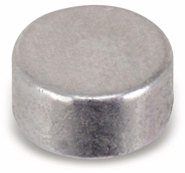 Magnet 4x2 mm