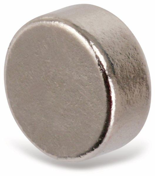 Magnet 7x3 mm