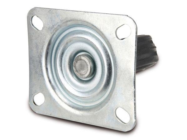 Laufrolle 80955, Ø 100 mm - Produktbild 2